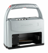 Kennzeichnungsstempel MHD Reiner jetStamp 1025 mit Tinte P5-S3-BK ohne Koffer