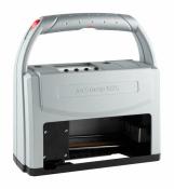 Kennzeichnungsstempel MHD Reiner jetStamp 1025 mit Tinte P5-MP4-BK mit Koffer