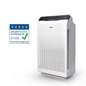 WINIX ZERO hochwertiger Luftreiniger mit HEPA-Filter (99,97 % ~H13) bis 99 m²