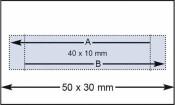 Numeroteur Modell DN53a mit Datum und Textplatte (Zs 5 | Zg 4)