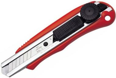 Cuttermesser NT SL 3 P rot 18mm Klinge - 5 Stück