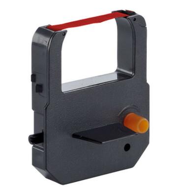 Farbbandkassetten für Reiner Stempel timeStamp 131 rot