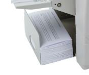 Automatische Falzmaschine IDEAL 8324 Papierformat A4