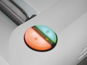 Aktenvernichter IDEAL 2503 CC - 4x40 mm - Sicherheitsstufe: 4