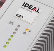 Aktenvernichter IDEAL 4005 - 6 mm - Sicherheitsstufe: 2