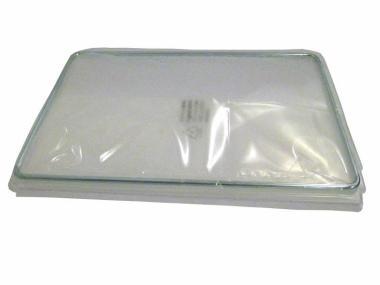 Dauerplastiksack 9000436 mit Rahmen für Aktenvernichter IDEAL 2404