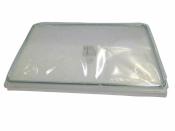 Dauerplastiksack 9000436 mit Rahmen für...