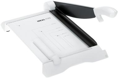 Hebelschneider IDEAL 1133  bis DIN A4, Schnittlänge: 340 mm