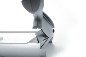 Hebelschneider IDEAL 1142 bis DIN A3, Schnittlänge: 430 mm