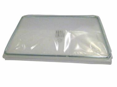 Dauerplastiksack 9000435 mit Rahmen für Aktenvernichter Rahmen EBA 1324 (bis 2011)