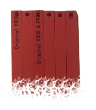 Schnittleisten für Stapelschneider Modelle IDEAL 521-95