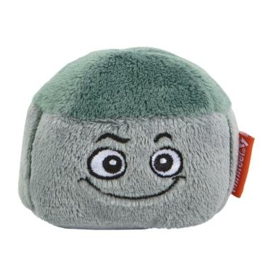 Metallbox für 24 CDs Orange
